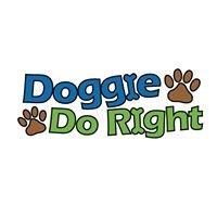 Doggie Do Right