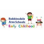 Robbinsdale Area Schools Early Childhood Programs