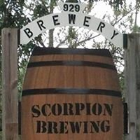Scorpion Brewing Co
