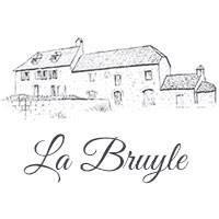 Maison d'hôtes La Bruyle