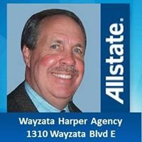 Allstate Insurance Agent: Jim Harper