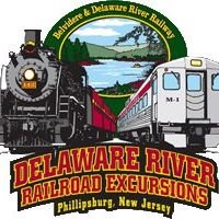 Delaware River Railroad Excursions