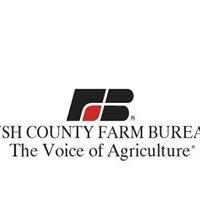 Rush County Farm Bureau Association