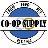Co-op Supply Marysville