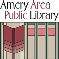 Amery Area Public Library