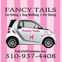 Fancy Tails Dog Walking & Pet Sitting South Bay Hermosa Beach