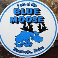 Blue Moose Restaurant