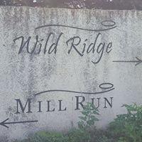 Wild Ridge and Mill Run Golf