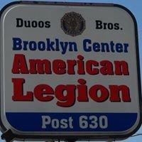 Brooklyn Center American Legion
