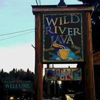 Wild River Java