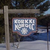 Korkki Nordic Ski Center