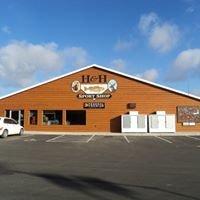 H & H Sport Shop