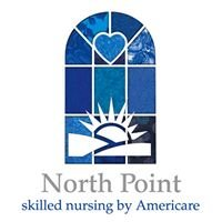 North Point - skilled nursing by Americare
