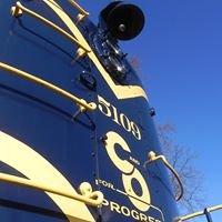 Toledo Lake Erie & Western Railway and Museum