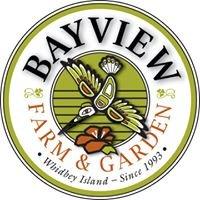 Bayview Farm & Garden