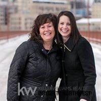Jill Johnson Real Estate Group - Keller Williams Integrity NW