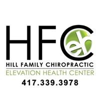 Hill Family Chiropractic, Elevation Health Center