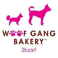Woof Gang Bakery Stuart