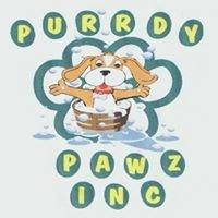 Purrdy Pawz Inc.