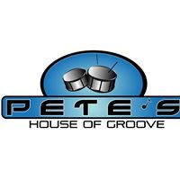 Pete's House Of Groove