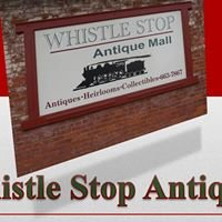 Whistle Stop Antique Mall
