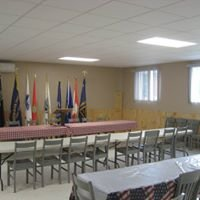 Martin-Klein American Legion Post 133  Fort Kent Maine
