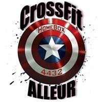 Crossfit Alleur