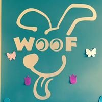 WOOF-A Five Paw Hotel & Daycare for Dogs