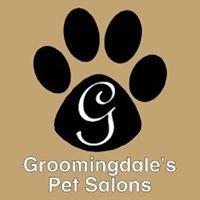 Groomingdales Pet Salons of Minnesota