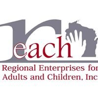 Regional Enterprises for Adults & Children, Inc