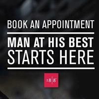 18/8 Fine Men's Salons - Huebner Oaks