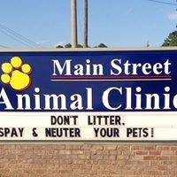 Main Street Animal Clinic - Trussville