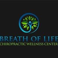 Petoskey Chiropractor-Breath of Life Chiropractic Wellness Center P.C.