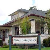 Bates Plaza