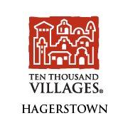 Ten Thousand Villages in Hagerstown