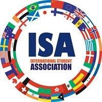 International Student Association at Salem State University