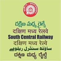 South Central Railway-S.C.R