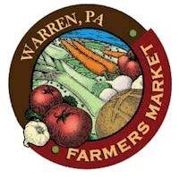 Warren, PA Farmer's Market