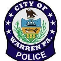 City of Warren Police
