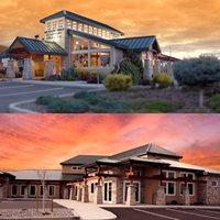 VCA Meadow Hills Animal Hospitals