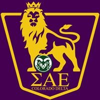 Sigma Alpha Epsilon at Colorado State University, Colorado Delta Chapter