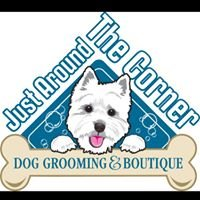 Just Around The Corner Dog Grooming & Boutique