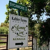 Sycamore Lane Kennels & Farm