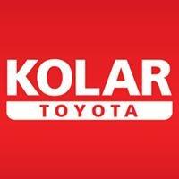 Kolar Toyota