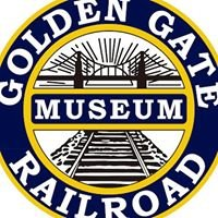 Golden Gate Railroad Museum
