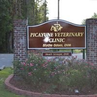 PICAYUNE VETERINARY CLINIC