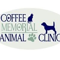 Coffee Memorial Animal Clinic