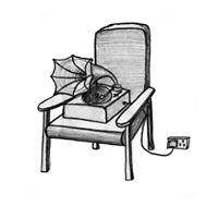Lazy Gramophone Artists & Press