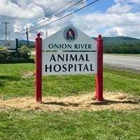 Onion River Animal Hospital