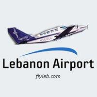 Lebanon Airport (LEB)